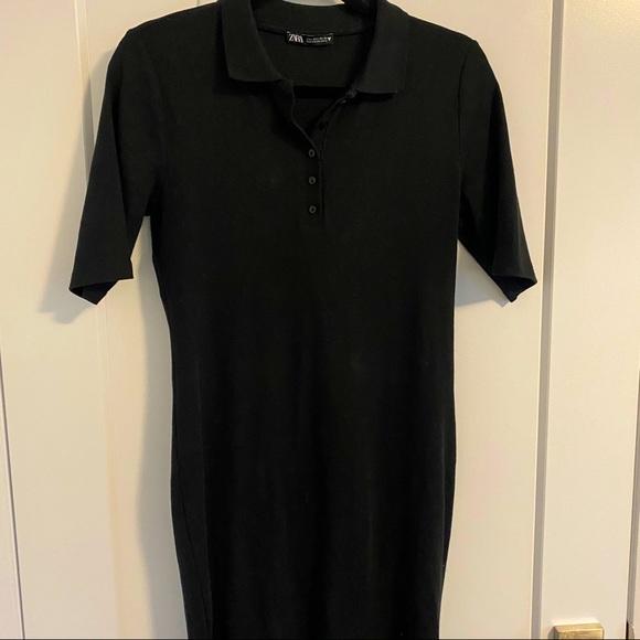 Polo Dress Zara
